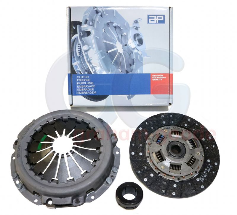 Premium Quality AP Original Equipment Clutch Kit Sierra Sapphire RS Cosworth 2WD GGR1444